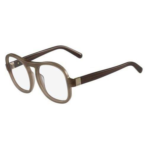 Okulary korekcyjne ce 2698 272 marki Chloe