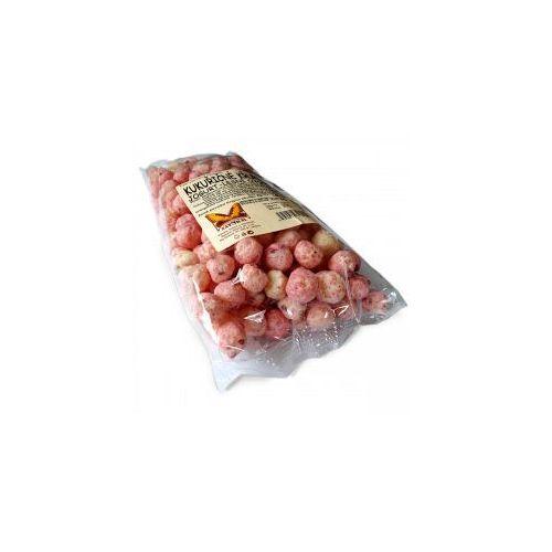 Chrupki kukurydziane z owocami leśnymi 150g marki Natural