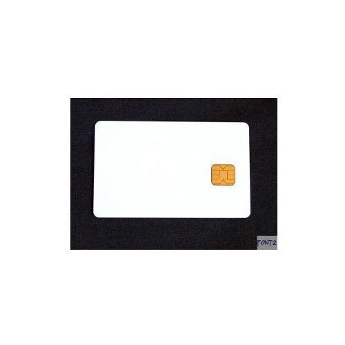 Karta resetująca OKI B2500/B2520/B2540 4K str.