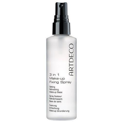 Artdeco fixing spray spray utrwalający makijaż (3 in 1) 100 ml