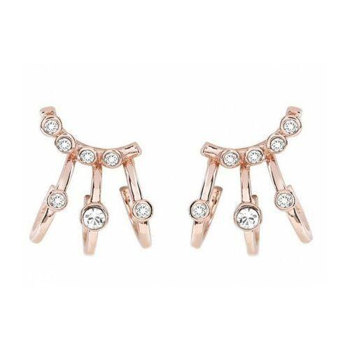 Kolczyki crystal beauty earrings ube84130 marki Guess