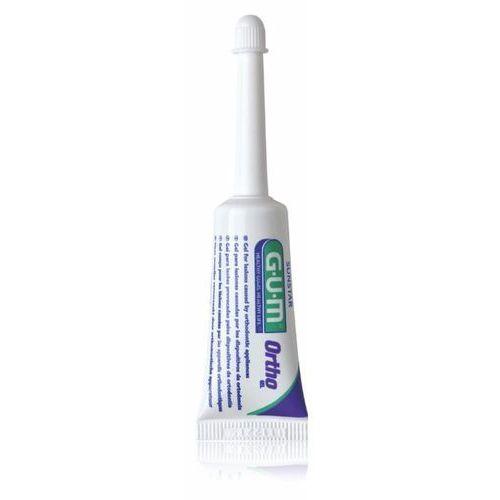 Żel na podrażnienia Ortho - pojemność 10ml - producent Sunstar Gum USA