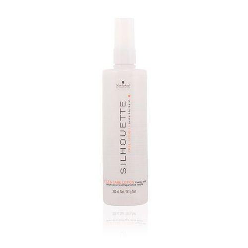 Schwarzkopf Silhouette styling & care lotion flexible 200 ml