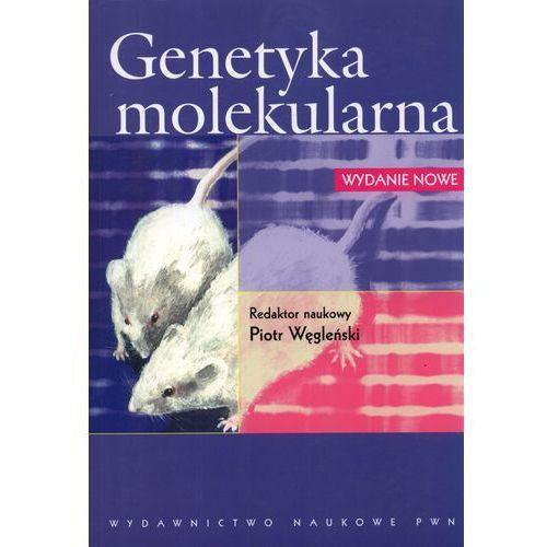 Genetyka molekularna, Piotr Węgleński