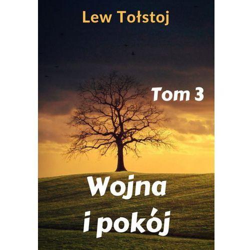 Wojna i pokój. Tom 3 - Lew Tołstoj (PDF) (9788381194273)