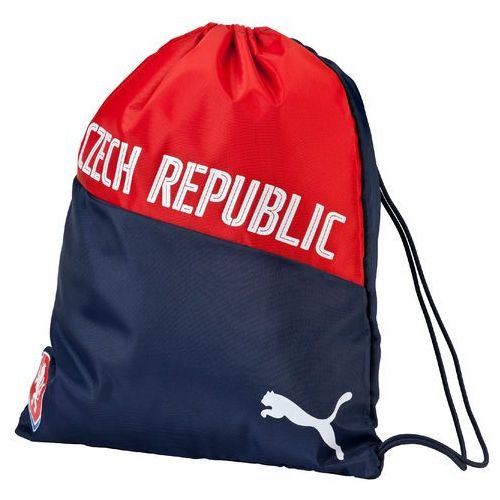 worek czech republic fanwear gym sack marki Puma