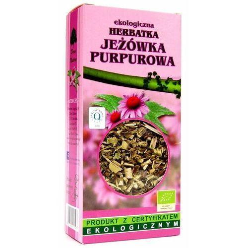 Dary natury Herbata z jeżówki purpurowej bio 50g