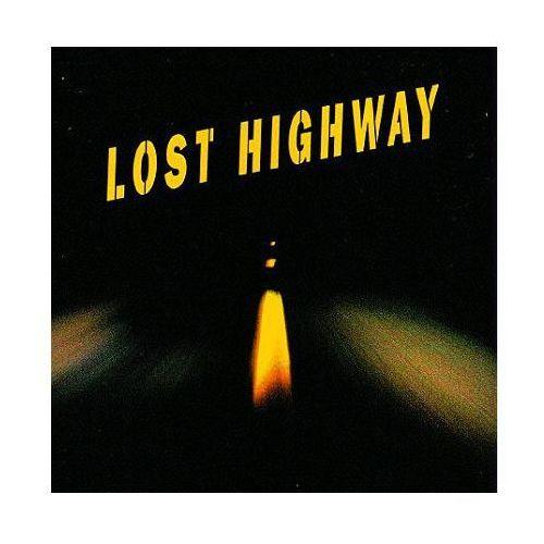 Universal music Soundtrack - lost highway (zagubiona autostrada) (ost) (0606949009021)
