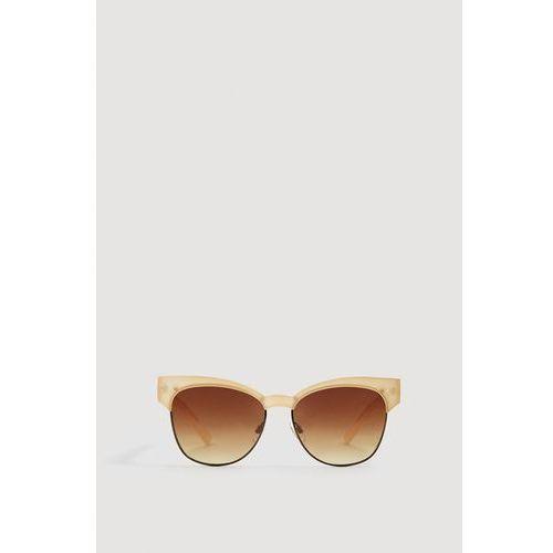 - okulary astrid marki Mango