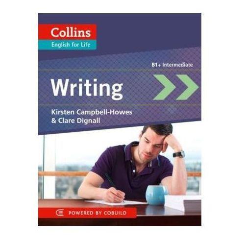Collins English for Life: Skills - Writing (9780007460618)