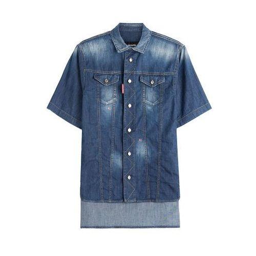 Denim Shirt Gr. 48 - oferta [155fe906a16276cc]