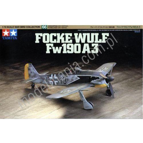 Tamiya focke wolf 190 a- 3 (4950344607662)