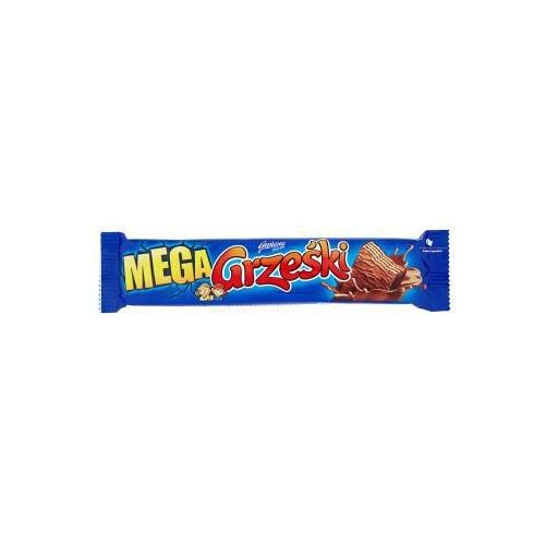 Wafel Grześ Mega Kakao GOPLANA 48 g., W02