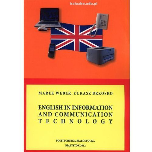 English in Information and Communication Technology (2012)