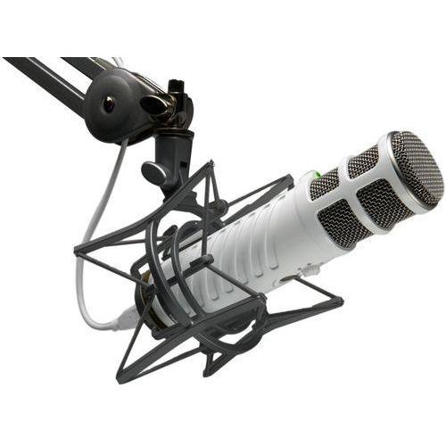 """RODE Podcaster - Mikrofon dynamiczny -5% na pierwsze zakupy z kodem """"START""""! (0698813000920)"""