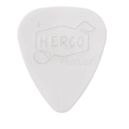 Herco vintage '66 picks, refill pack, zestaw kostek gitarowych