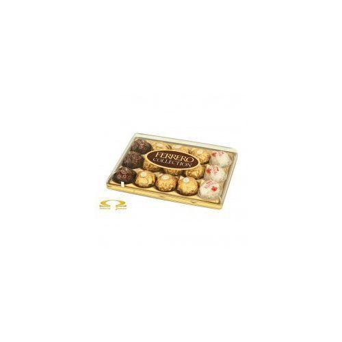Bombonierka Ferrero Rocher Collection 172g, 1F6F-6817E