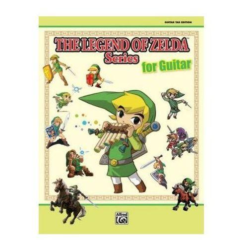 Legend of Zelda Series for Guitar