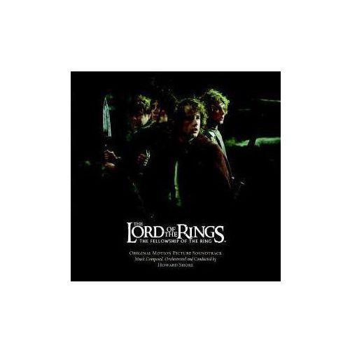 Lord Of The Rings (Władca pierścieni) (OST) - Howard Shore (Płyta CD)