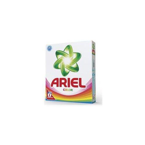 ARIEL PROSZEK DO PRANIA 4,2 KG (60 PRAŃ) (proszek do prania ubrań)
