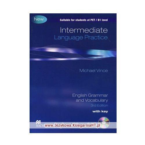 Intermediate Language Practice 3rd Edition z Kluczem, Macmillan