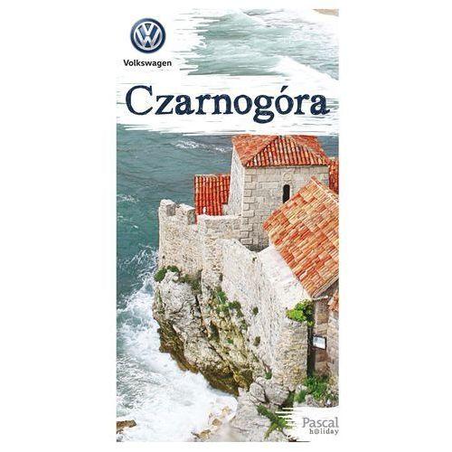 Czarnogóra (136 str.)
