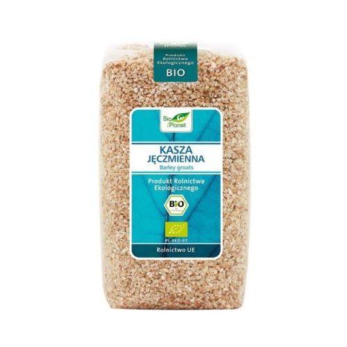 500g kasza jęczmienna bio marki Bio planet