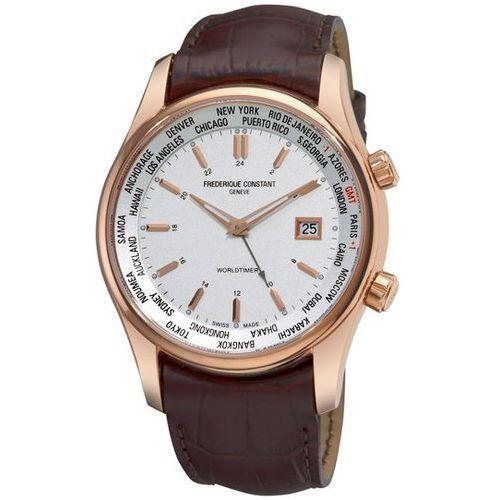 FR-255V6B4 marki Frederique Constant, zegarek męski