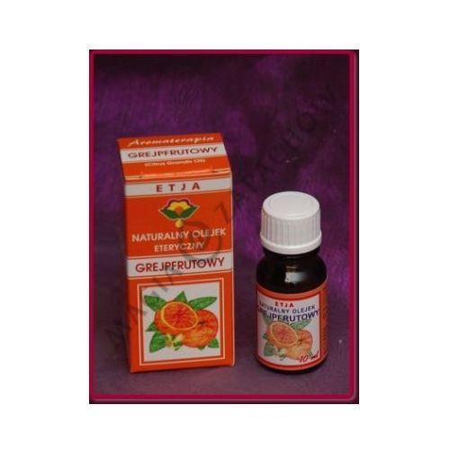 GREJPFRUT - Olejek eteryczny ETJA 10 ml (5908310446134)