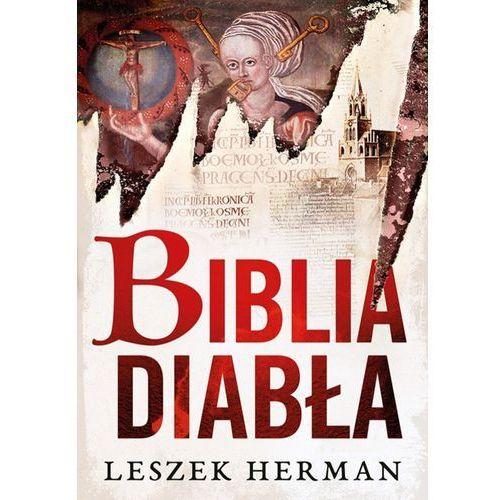 Biblia diabła - Leszek Herman (MOBI) (9788328708082)
