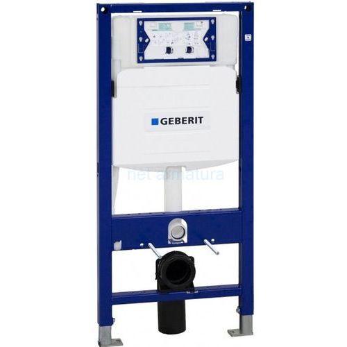 Geberit - Duofix stelaż montażowy WC nr kat. 111.320.00.5 - produkt z kategorii- Stelaże i zestawy podtynkowe
