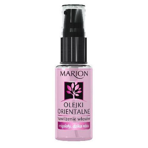 Marion Olejki Orientalne- nawilzenie włosów 30ml - MARION (5902853007791)