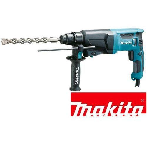 HR2630 marki Makita - młotowiertarka
