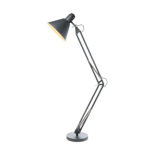 Azzardo Lampa podłogowa kipsar gr bp-9483 - - autoryzowany dystrybutor azzardo (5901238423690)