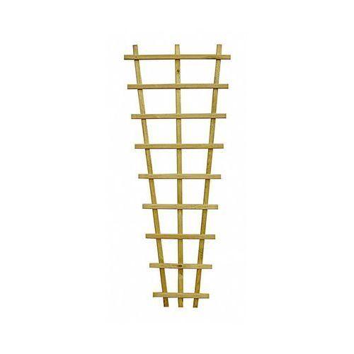 Kratka trapezowa KINGA 60x150 cm SOBEX (5908235367200)