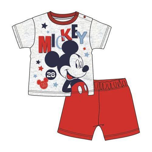 8e2f8ecd09c1aa Disney by Arnetta piżama chłopięca Mickey Mouse 68 czerwony (2013303000064)  45,00 zł Ubierz swego malucha w najwygodniejszą piżamkę, która zapewni  słodkie, ...