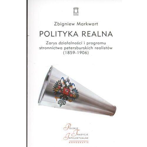 Polityka realna - Zbigniew Markwart (2012)