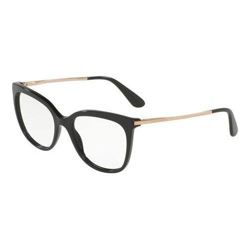 Okulary korekcyjne dg3259 501 marki Dolce & gabbana