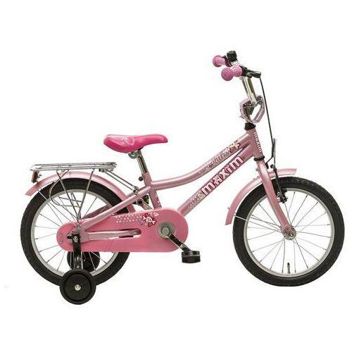 Maxim Lilly, dziecięcy rower