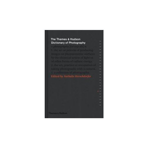 Thames & Hudson Dictionary of Photography (9780500544471)