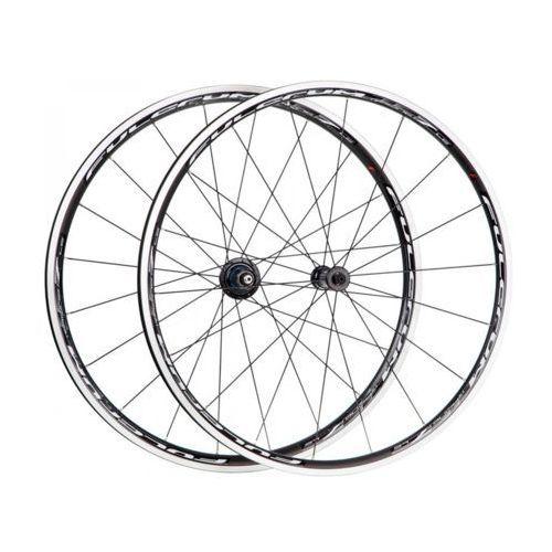 racing 7 lg koło shimano czarny koła szosowe - zestawy marki Fulcrum