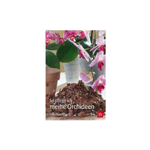 So pflege ich meine Orchideen (9783835414389)