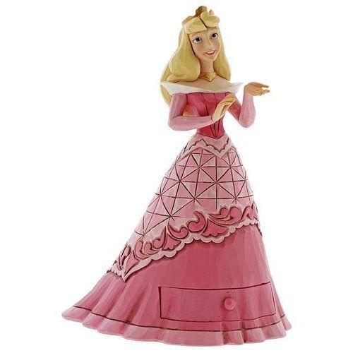 Śpiąca Królewna Aurora Treasure Keeper Figurine A29507 Jim Shore figurka dekoracja pokój dziecięcy