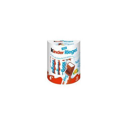 Kinder Riegel batoniki mleczne 21 g, 4008400221021