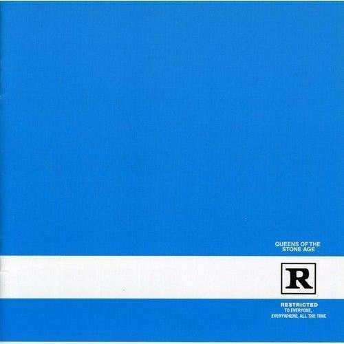 Queens Of The Stone Age II (R) - Queens Of The Stone Age (Płyta CD), 4906832