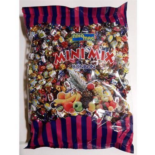 Cukierki MINI NIKO 1kg. - owocowe