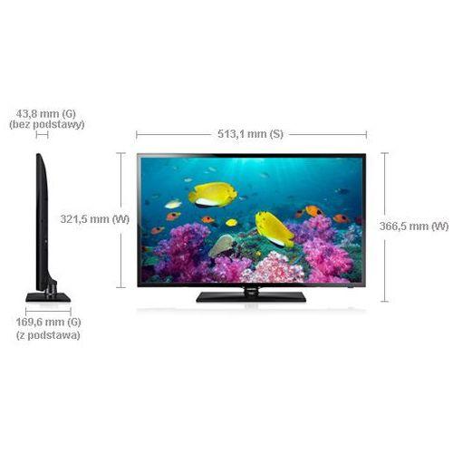 TV UE22F5000 marki Samsung