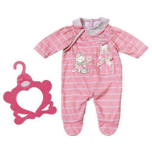 Baby Annabell różowe śpioszki