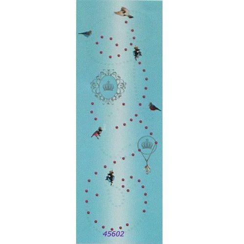 45602 Panel MARBURG ptaszki GLOOCKLER CHILDREN'S PARADISE - sprawdź w Decorations.pl