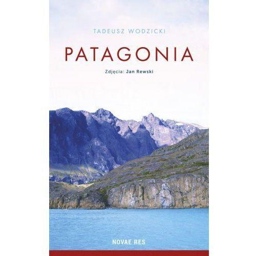 Patagonia [Wodzicki Tadeusz] (9788380832633)